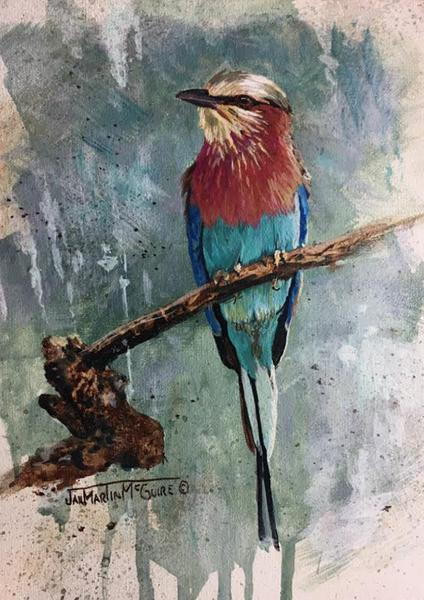 jan martin mcguire - artists